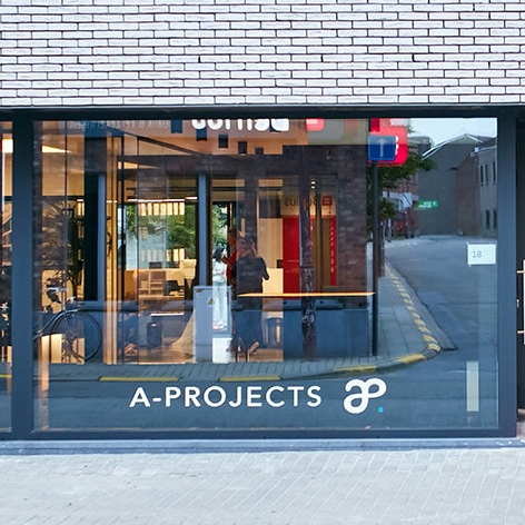 Kantoor A-Projects